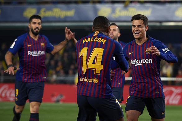 Barca gặp Atletico Madrid và những trận cầu hay cuối tuần này - Ảnh 5.