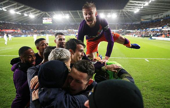 Barca gặp Atletico Madrid và những trận cầu hay cuối tuần này - Ảnh 1.