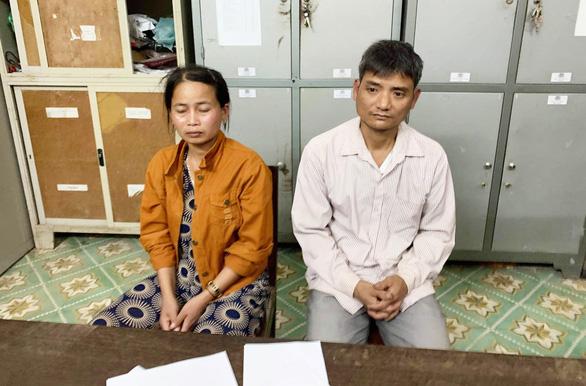 Trốn khỏi Trung Quốc, người phụ nữ quay lại 'tố' nhóm buôn người 10 năm trước - Ảnh 1.