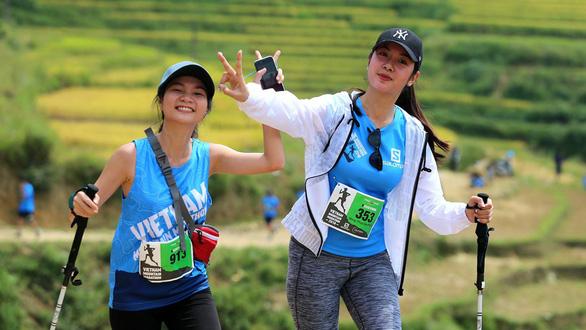 Du lịch + thể thao: nguồn thu triệu USD - Kỳ 2: Marathon đưa Sa Pa đi khắp thế giới - Ảnh 2.