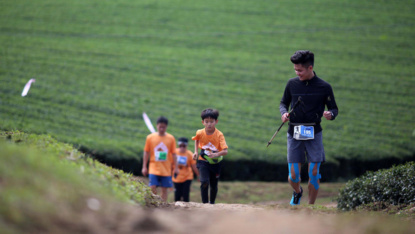 Du lịch + thể thao: nguồn thu triệu USD - Kỳ 2: Marathon đưa Sa Pa đi khắp thế giới - Ảnh 4.