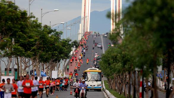Du lịch + thể thao: nguồn thu triệu USD - Kỳ 2: Marathon đưa Sa Pa đi khắp thế giới - Ảnh 3.