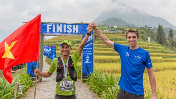 Du lịch + thể thao: nguồn thu triệu USD - Kỳ 2: Marathon đưa Sa Pa đi khắp thế giới - Ảnh 1.