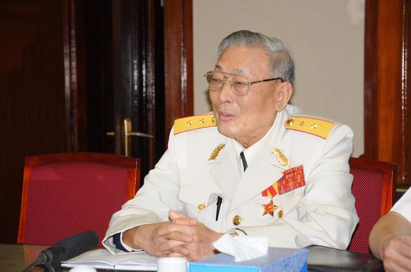 Tướng Đồng Sỹ Nguyên - tượng đài trong lòng con cháu - Ảnh 3.
