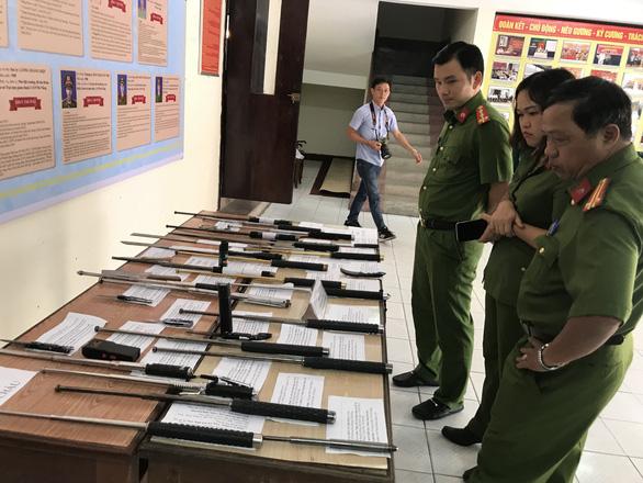 86% tội phạm bị 911 Đà Nẵng bắt có chơi ma túy - Ảnh 1.