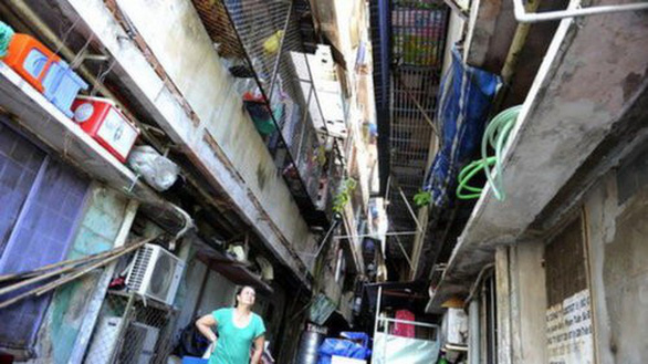 Hết 2019 dự án chung cư ở Thanh Đa không triển khai, TP.HCM sẽ thu hồi - Ảnh 1.