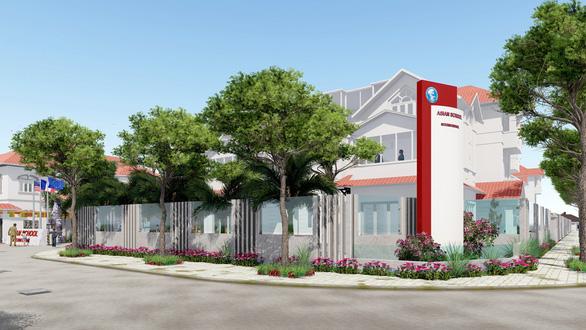 Thêm cơ sở hiện đại mới nhất của Asian School đi vào hoạt động - Ảnh 1.