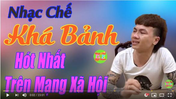 Giang hồ chém gió kiếm tiền tỉ, xu hướng YouTuber Việt? - Ảnh 3.