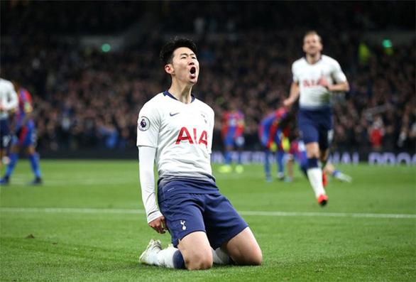 CLB Tottenham của Son Heung Min lập kỉ lục thế giới về lợi nhuận - Ảnh 1.