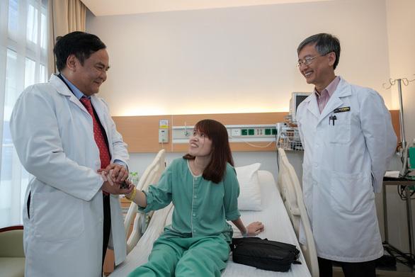 VN cấy ghép tim nhân tạo bán phần thành công, mở ra cơ hội cho bệnh nhân suy tim - Ảnh 2.