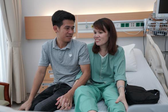 VN cấy ghép tim nhân tạo bán phần thành công, mở ra cơ hội cho bệnh nhân suy tim - Ảnh 1.