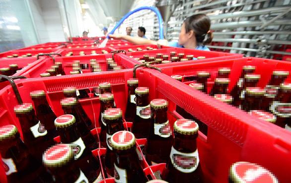 TP.HCM muốn tăng thuế rượu bia: Một tên hai đích? - Ảnh 1.