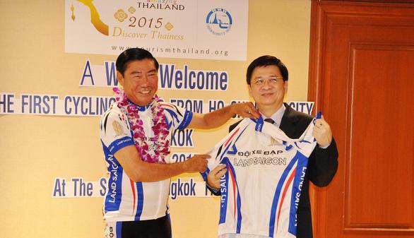 Du lịch + thể thao: Nguồn thu triệu USD - Kỳ 3: Bài học từ Thái, Singapore - Ảnh 3.
