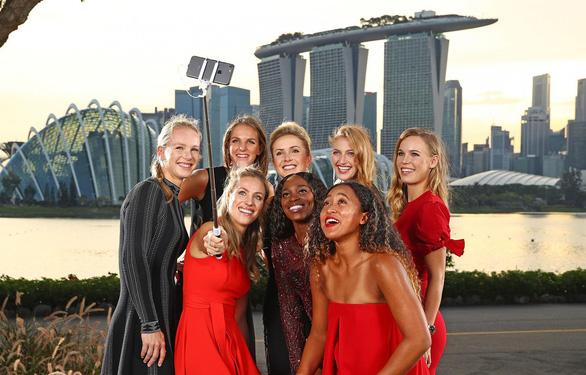 Du lịch + thể thao: Nguồn thu triệu USD - Kỳ 3: Bài học từ Thái, Singapore - Ảnh 2.
