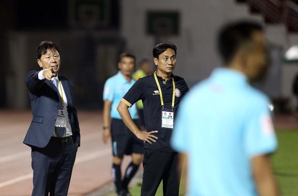 CLB Sài Gòn buộc TP.HCM hòa trận đầu tiên ở V-League 2019 - Ảnh 2.