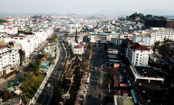 Quy hoạch trung tâm Đà Lạt: Dân phản đối, tỉnh vẫn làm - Ảnh 1.