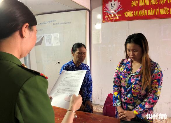 Thuê người gia công màn, sợi chuỗi ở 5 tỉnh thành, nữ siêu lừa bỏ túi 69 tỉ - Ảnh 1.