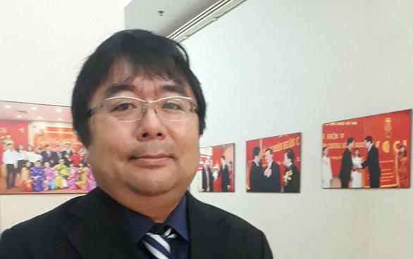 Chuyên gia Nhật: TP.HCM cần đánh thuế rượu bia trên lợi thế đặc thù - Ảnh 2.