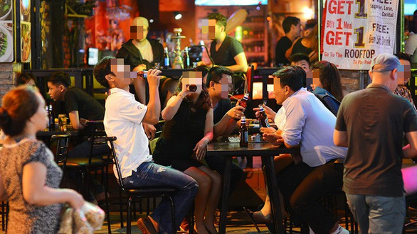 Tăng thuế rượu bia, ngân sách sẽ tăng thu đáng kể - Ảnh 1.