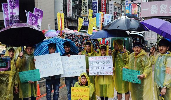 Vì đâu lao động Việt bỏ trốn bên Đài Loan? - Ảnh 3.