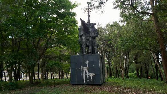 Tướng Đồng Sỹ Nguyên từng chọn về yên nghỉ cạnh đồng đội - Ảnh 2.