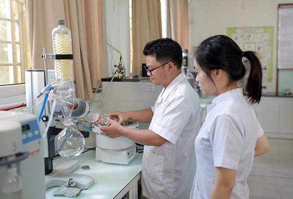 Đại học Duy Tân đào tạo ngành công nghệ sinh học năm 2019 - Ảnh 4.