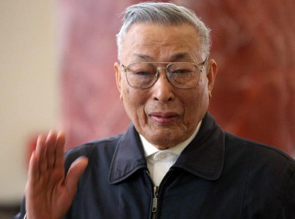 Trung tướng Đồng Sỹ Nguyên sẽ được tổ chức lễ tang cấp Nhà nước - Ảnh 1.