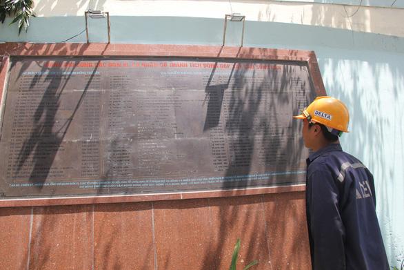 Những nhịp cầu phát triển Đà Nẵng - Kỳ 2: Cây cầu của triệu tấm lòng - Ảnh 3.