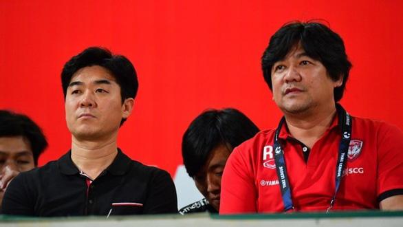 Người quen cũ của HLV Park Hang Seo dẫn dắt Văn Lâm - Ảnh 1.
