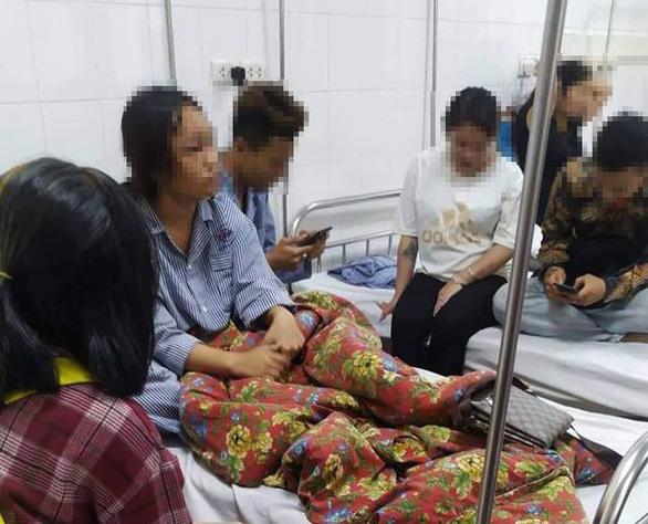 Quảng Ninh chỉ đạo làm rõ vụ xô xát khiến 2 học sinh nhập viện - Ảnh 1.