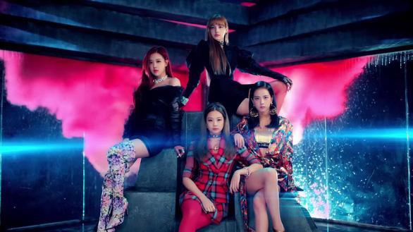 Trở lại với Kill This Love, Black Pink đang chiếm ưu thế so với BTS? - Ảnh 2.