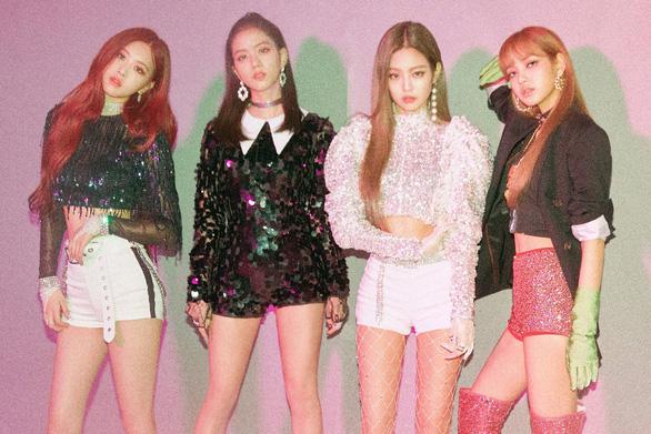 Trở lại với Kill This Love, Black Pink đang chiếm ưu thế so với BTS? - Ảnh 4.