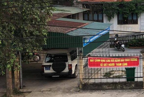 Vụ xe biển xanh Quảng Trị bị trộm: Lắp biển số giả, chạy vào Kon Tum thì bị bắt - Ảnh 1.