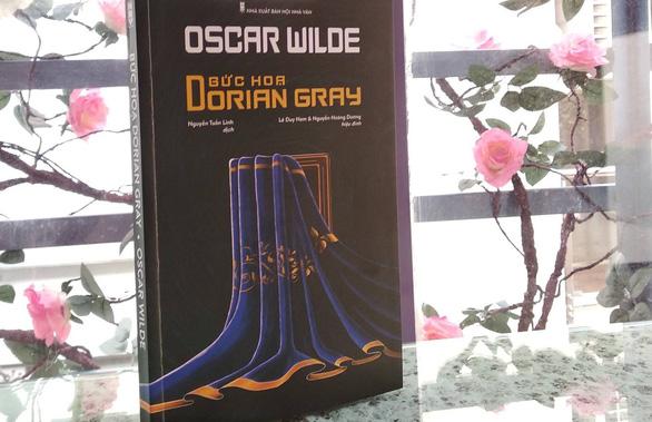 Bức họa Dorian Gray: ma quái, lãng mạn và đầy ám ảnh - Ảnh 1.