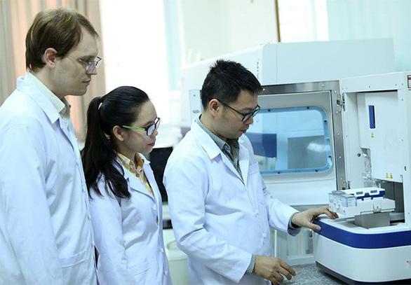 Đại học Duy Tân đào tạo ngành công nghệ sinh học năm 2019 - Ảnh 2.
