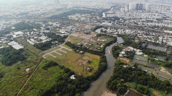 Senturia Nam Sai Gon khuấy động phân khúc nhà thấp tầng - Ảnh 2.