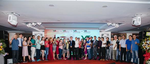 Tập đoàn Vsetgroup tưng bừng mừng kỷ niệm 5 năm thành lập - Ảnh 3.