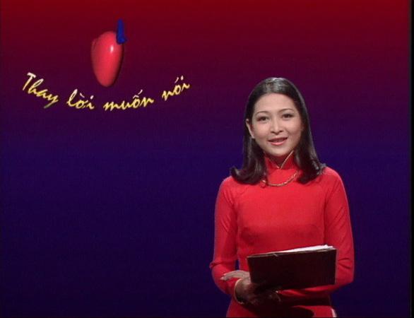 MC Quỳnh Hương chia tay Thay lời muốn nói sau 19 năm - Ảnh 2.