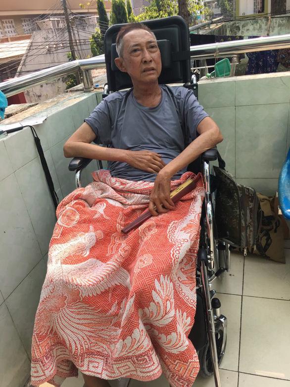 Lê Bình đi qua những thân phận nghèo khổ, nghĩa tình - Ảnh 3.