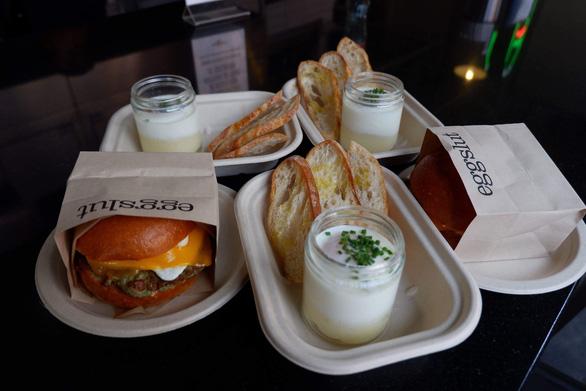 Những món ăn nên thử khi đến Los Angeles - Ảnh 5.