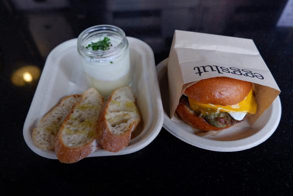 Những món ăn nên thử khi đến Los Angeles - Ảnh 4.