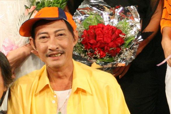 Nghệ sĩ Lê Bình qua đời sau một năm trị bệnh ung thư - Ảnh 4.