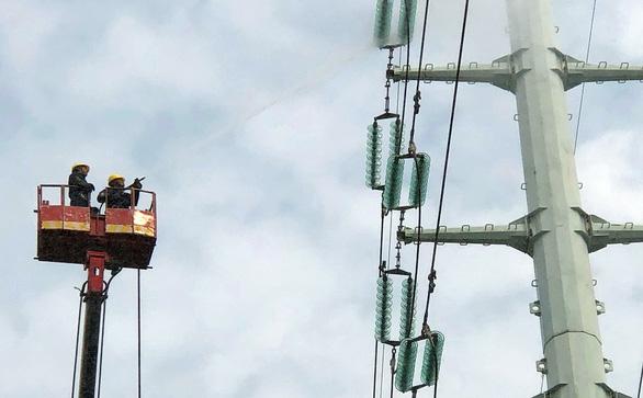 Tiền điện tăng có thực do tăng giá và dùng nhiều? - Ảnh 1.