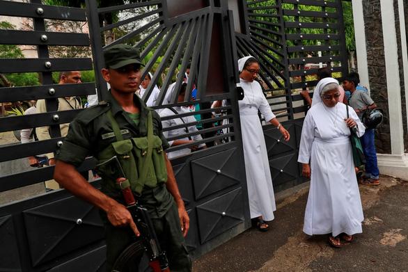 Mỹ cảnh báo nguy cơ khủng bố tiếp tục tại Sri Lanka - Ảnh 1.