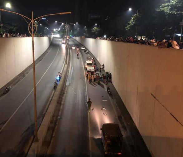 Số người chết vì tai nạn giao thông giảm nhẹ so với kỳ nghỉ lễ 2018 - Ảnh 1.