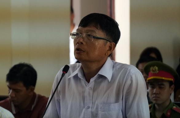 Đề nghị nguyên giám đốc Công ty bọc ống dầu khí Việt Nam 15-16 năm tù - Ảnh 1.