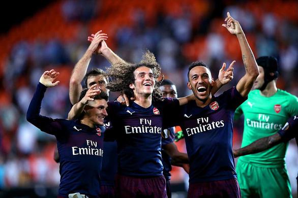 BBC dự đoán: Man City vô địch Premier League - Ảnh 2.