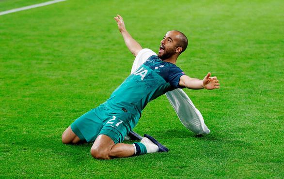 Champions League: mùa giải của những kẻ không được chờ đợi - Ảnh 1.