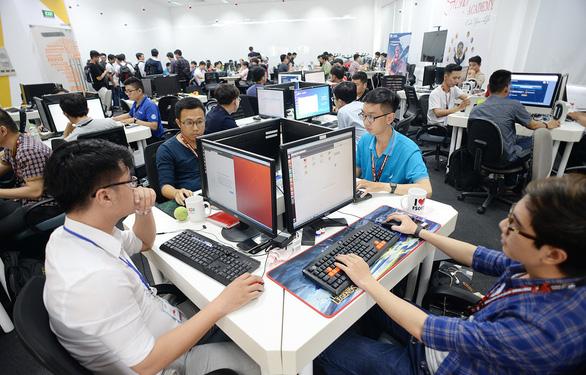 Khát vọng công nghệ Việt với Make in Vietnam - Ảnh 1.