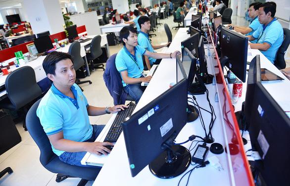 Khát vọng công nghệ Việt với Make in Vietnam - Ảnh 4.